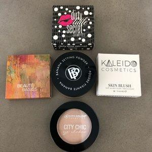 Other - Makeup Value Set